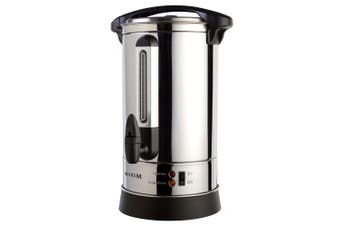 Maxim 8L Stainless Steel Hot Water Boiler Heater for Coffee/Tea Maker/Urn/Kettle