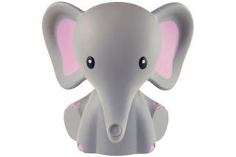 My Baby Homedics Nightlight Elephant Sleep/Night Light Bedside Lamp/Toddler/Kids