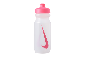 Nike Big Mouth 650ml Bottle 2.0 Sports Water Drink BPA Free Container Pink