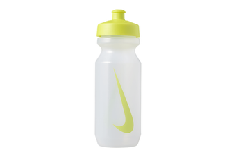 Nike Big Mouth 650ml Bottle 2.0 Sports Water Drink BPA Free Container Green