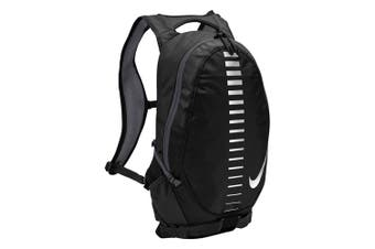 Nike Commuter 15L Fitness/Outdoor/Running Backpack/Bag w/ Hydration Pocket BLK