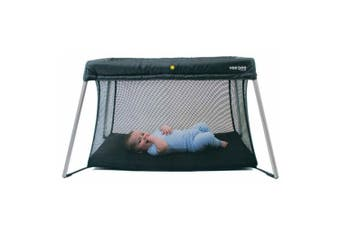Vee Bee Amado Newborn/Baby Portacot Travel/Foldable/Portable Cot/Bed/Mattress