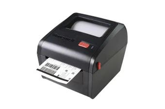 Honeywell PC42D Warehouse Packing DT Label Printer Direct Thermal Ethernet/USB