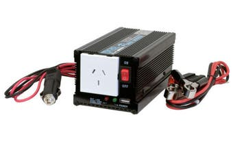 300w 12v dc-240vac Car can inverter Outlet power/USB port for Laptop Radio TV