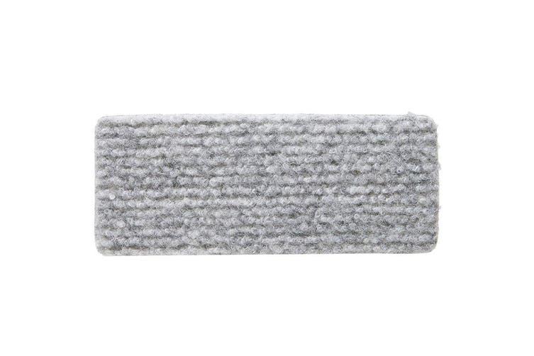 Quartet LED Board Eraser Office Supply for Whiteboard/Writing/Chalk Board Black
