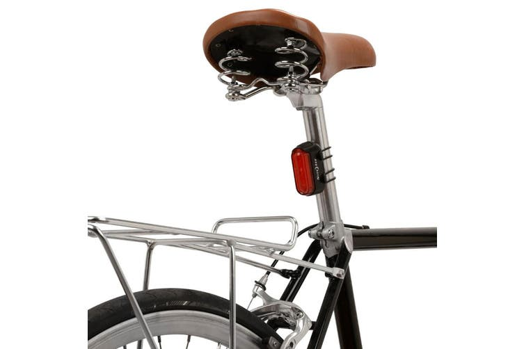 Nite Ize Radiant 50 Day-Safe Flash Bike/Bicycle/Cycle Mount Back/Tail Red Light