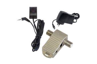 Pro2 RFMX3IRST Extra Spare Target for RFMX3IR 3 Input RF Modulator INC IR Sender