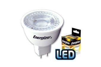 Energizer LED GU5.3/MR16 5W/345LM Warm White Downlight Spot Light/Lightbulb Bulb