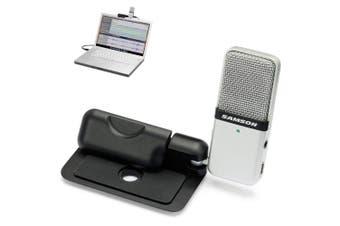 Samson Go Mic USB Professional Hi Quality Microphone for Computer PC/MAC Record