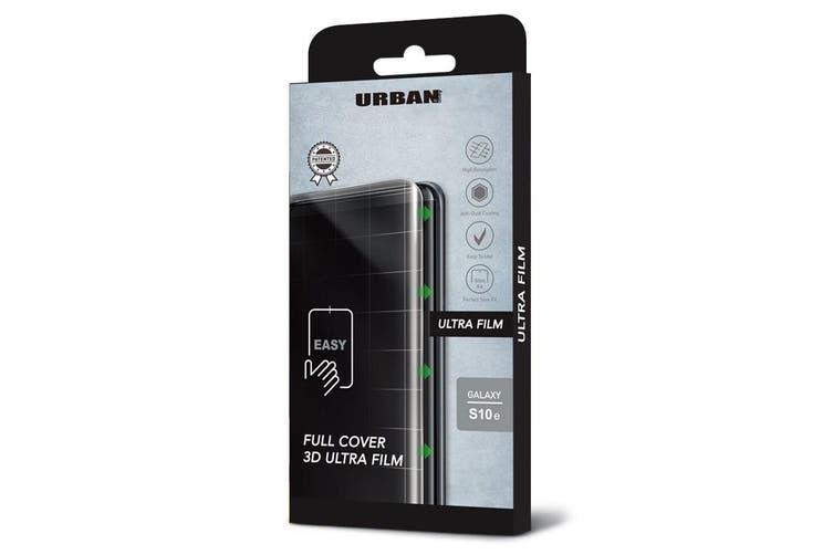 Urban Ultra Film Screen Guard Protector Clear Full Cover for Samsung Galaxy S10e