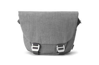 """Booq SHD-GRYF Shadow 13-15"""" Laptop Bag/Shoulder Strap for iPad/Mac/PC Grey"""