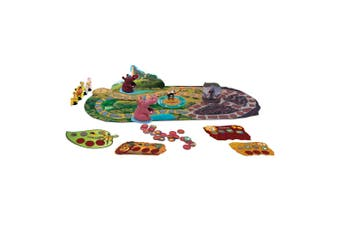 Disney The Lion King The Game Board Game Kids Fun Family Toy 6y+ 2-4 Players
