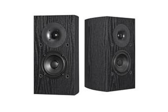 Pioneer SP-BS22-LR Bookshelf Speaker Pair for Surround Sound Home Theatre System