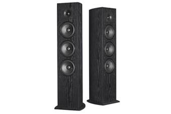 Pioneer SP-PFS52LR Floorstanding Speaker Pair for Surround Sound Home Theatre