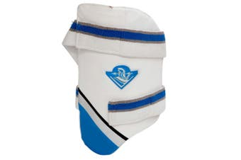 Spartan MC 1000 Cricket Thigh Pad Guard/Protection Left Handed Men Size Sports