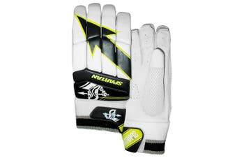 Spartan Cricket MC Contender Batting Glove Youth Left Handed/Sheep Leather/ PVC