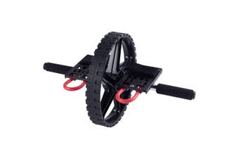 Spirit 31.5cm TCR Super Power Wheel Abdominal/Core Fitness Strength Training
