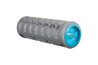 Homedics SR-FROL Gladiator Vibration Foam Roller/ Sports Recovery Massager Roll