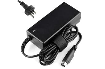 Swann Switching Adapter Power 110-240V 3.0A 48V 2000mA AU/NZ for NVR-8580 Series