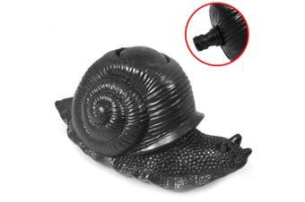 Snail Sprinkler Attachment Water Garden/Gardening Lawn/Yard Decorative Plastic