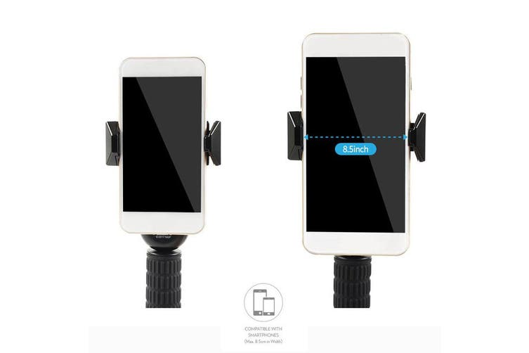 National Geographic 2600mAh Holder Handheld Stabilizer for Smartphone/Camera SL