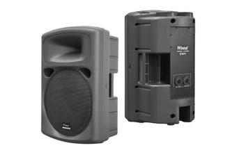 "12"" Wintal Stadium Titanium PRO 200W Active PA/DJ/Party Speaker Amplifier System"