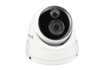 Swann Extra IP Security Camera 5MP HD Add-On Dome CCTV f/ 7580 Series Systems