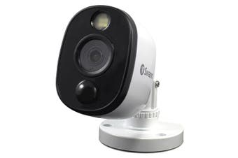 Swann Thermal Sensing 1080P Extra Security Camera/Home CCTV Cam for DVR White