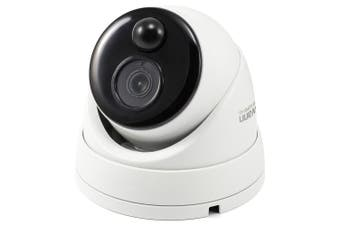 Swann 5MP Dome Thermal Sensing Cameras w/ Motion Sensor for CCTV Security System