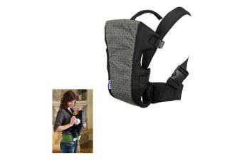 Tomy First Years 3-in-1 Infant/Baby Carrier 3.5-9kg 3 Position/Machine Washable