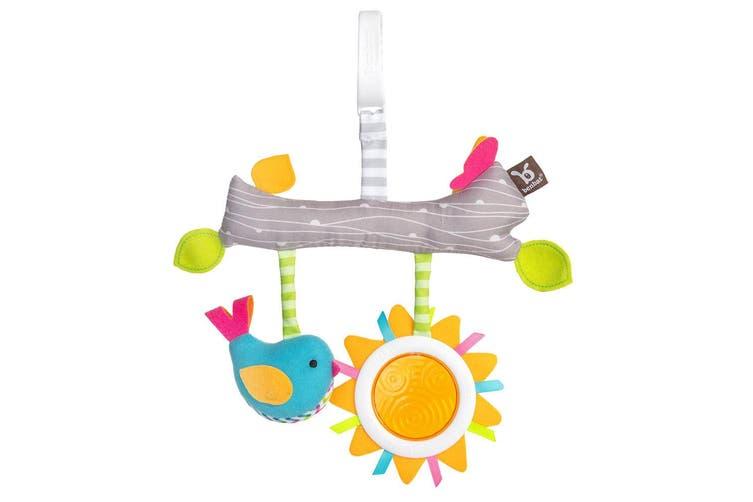 Benbat Dazzle Fun & Sun Baby/Infant 0m+ Stroller Hanging Activity Kids Toy Bar
