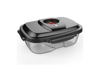Tiffany Large Vacuum Container for TVS02 Food Storage Sealed Kitchen/Freezer Box