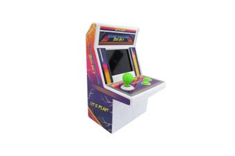 200-In-1 Mini Arcade Game Machine Portable Kids/Children Video Games Toy 8y+