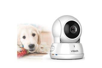 Vtech Wireless Pets Monitor Security HD Camera Pan/Tilt/2 Way Talk/Wi-Fi Access
