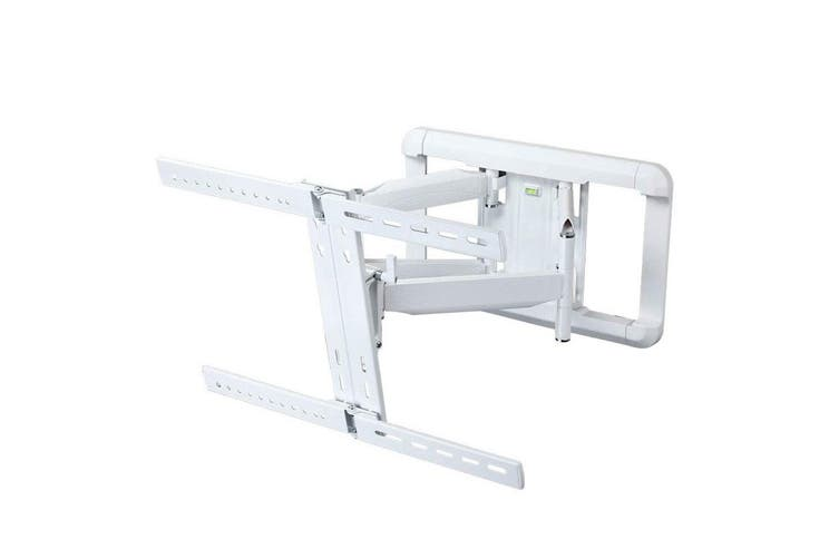 "Westinghouse WCDA64-W Swivel/Tilt TV Wall Mount Bracket for 37-75"" Flat/Curved"