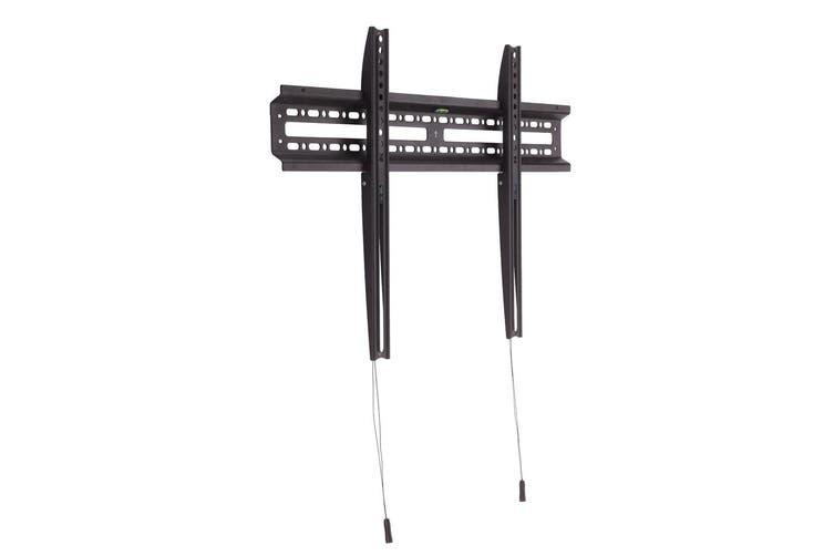 "Westinghouse 37""-65"" Fixed Lock LED LCD TV Wall Mount Bracket 600x400 Vesa Black"