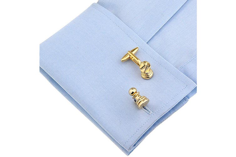 4pc SD Man Chess Mens Cloth/Shirt Wedding/Party Cufflinks Fashion Accessories GD