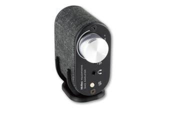 Dac Headphones Hi-fi Hi-Res Amplifier w/3.5mm & Optical Input/ESS/SPDIF Decoding