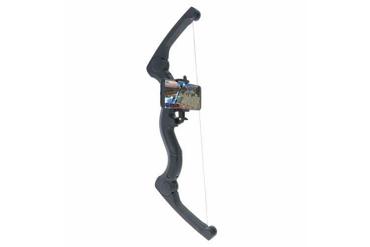 Xtreme AR Bow Bluetooth Shooting Game for Android/iOS Smartphones w/ Free Games