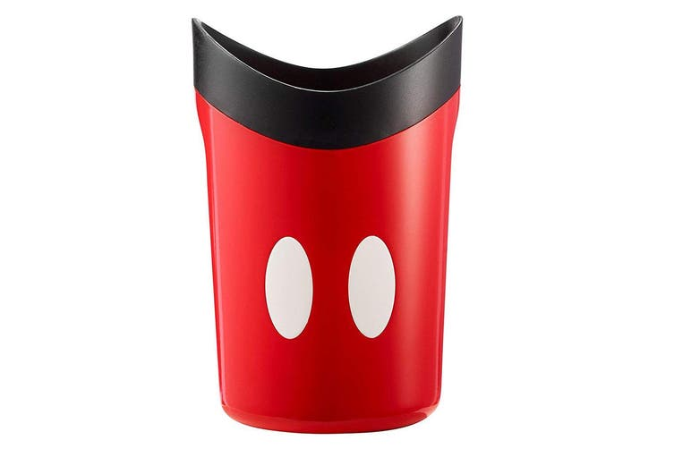 The First Years Disney Mickey Mouse Rinse/Shower/Bath Soft Toy Cup Infant/Baby
