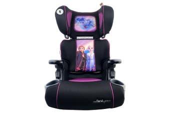 Disney Frozen 2 Ultra Plus Car Booster Seat w/Cup Holder/Arm Rest Kids 4yr+ Pink