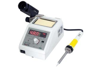 Doss ZD929C 48W Professional Quality Soldering Iron Station w/Digital Display