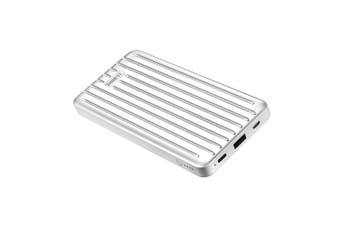 Zendure Slim 18W PD 10000mAh USB-A/USB-C Powerbank Battery Charger for Phones SL