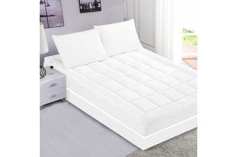 Ramesses Tencel Mattress Topper-King Single