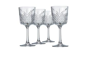Salt & Pepper Winston Wine Glass 300ml Set of 4