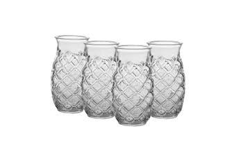Royal Leerdam 4pc Pina Colada Cocktail Glass 500ml