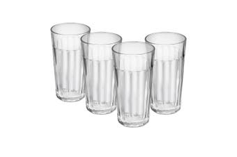 Royal Leerdam Astro 6pc Cooler Glass 470ml