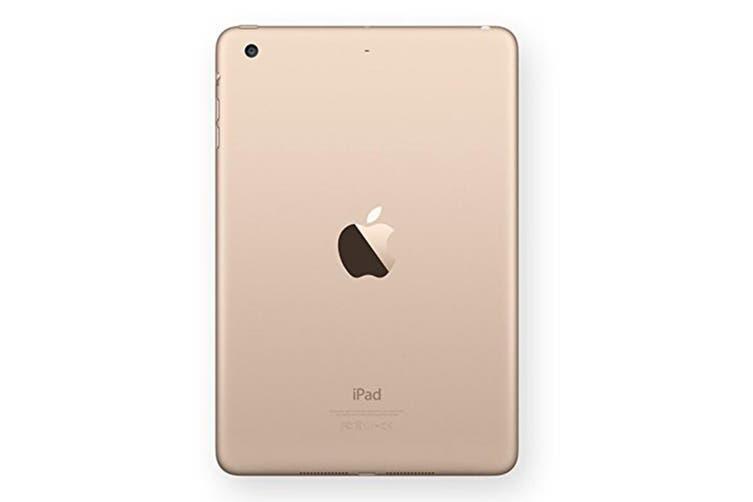 Apple ipad Mini 3 64GB Refurbished Tablet Cellular - Gold