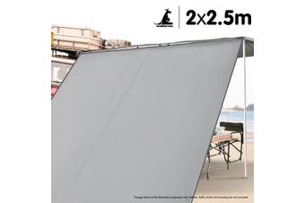 Wallaroo 2m x 2.5m Car Awning Extension