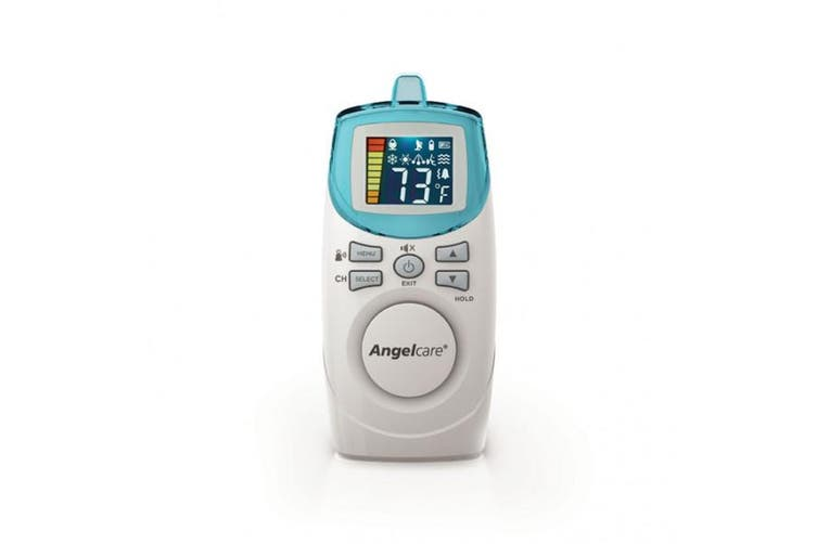 AngelCare Sound & Movement Monitor AC402